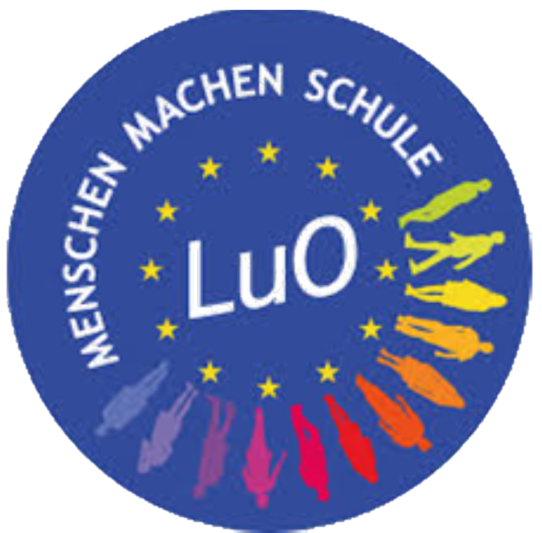 LuO Logo